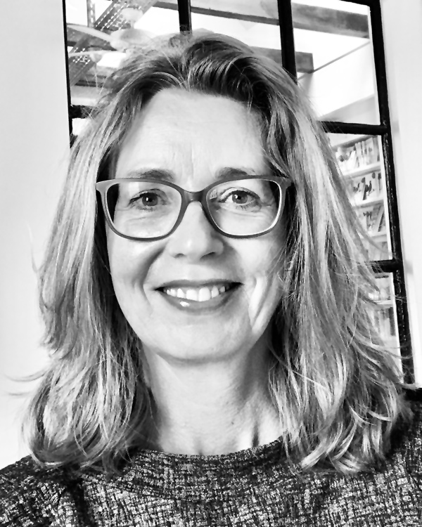 Sabine Langohr
